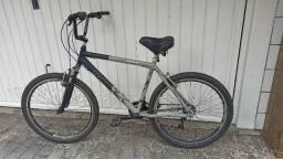 Bicicleta aro 26 21M alumínio