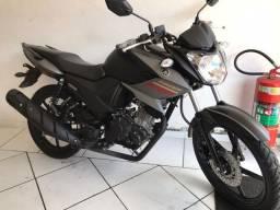 Yamaha Fazer 150 SED 2021