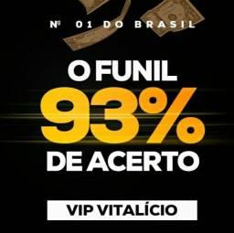 CURSO FUNIL COMPLETO+ GRUPO VITALÍCIO<br><br>