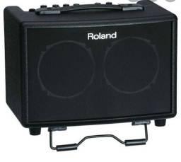 Caixa Roland Ac 33