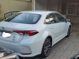 Corolla altis 2020 mais novo do RS
