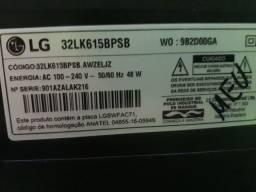LG 32 polegadas