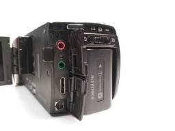 Filmadora Sony Hdr-td10 Full HD 2D/3D