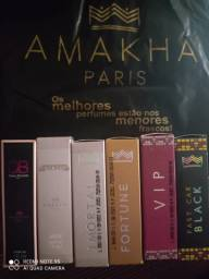 Perfumes Amakha Paris