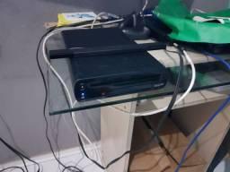 Nintendo Wii U novinho destravado com zelda