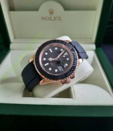 Rolex Yacht Master Gold Rose