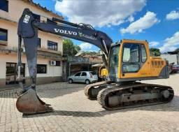Escavadeira Hidraulica Volvo Ec 140 B 2016
