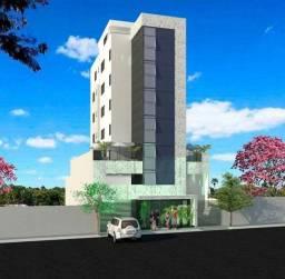 Apartamento à venda com 2 dormitórios em Anchieta, Belo horizonte cod:701011