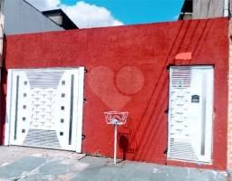 Casa à venda com 2 dormitórios em Itaquera, São paulo cod:170-IM551138
