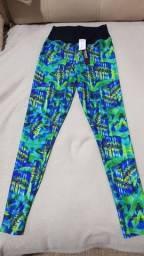 Vendo essas leggins novas com etiqueta