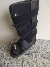 Bota ortopedica (Calça até o 44)