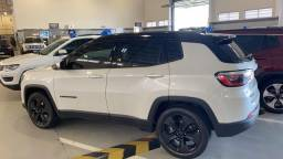 Jeep Compass Longitude Flex 2021