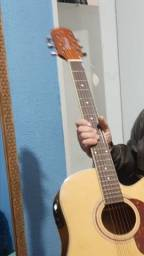 Violao Gianini Performance novo