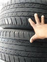 Oportunidade quatro pneus aro aro 18