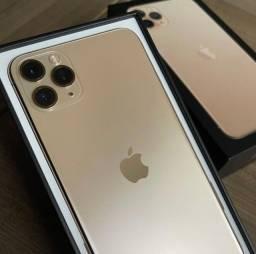 iPhone 11 Pró max 256gb