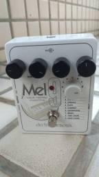 Pedal MEL 9 electro harmonix mais barato da internet