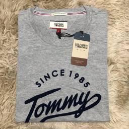 Título do anúncio: Camisa Tommy Hilfiger Importada