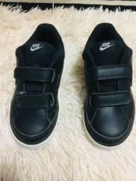 Sapato infantil da Nike (original)