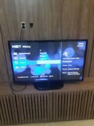 """Tv 50""""  L G  conservada"""