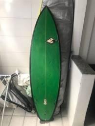 Prancha de surf (pranchinha) boa e barata