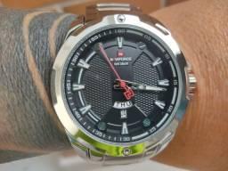 Título do anúncio: Relógio Original Naviforce