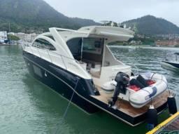 Cimitarra 400 - Lancha Compartilhada em Marina da Glória