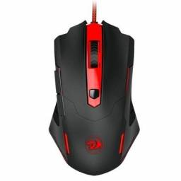 Mouse Gamer Pegasus Redragon