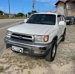 Hilux Sw4 2000 - 3.0 Turbo - 7 Lugares ( A mais nova do Brasil )