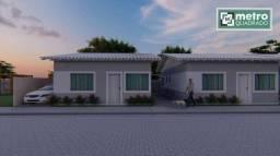 Casa com 2 dormitórios à venda, 66 m² por R$ 230.000,00 - Chácara Mariléa - Rio das Ostras