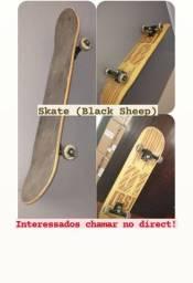 Skate Semiprofessional (Black Sheep)
