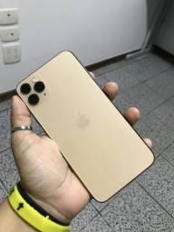 Aparelho Semi Novo Apple Iphone 11 Pro Max 256GB Classe A Apple