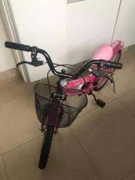 Bicicleta sem rodinha