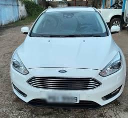 Ford Focus Titanium 15/16