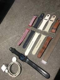 Apple watch 2 38mm + 6 pulseiras