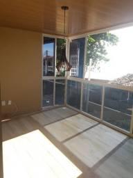 Apt. quarto e sala semi-mobiliado c/ vista para a praia de Riacho Doce