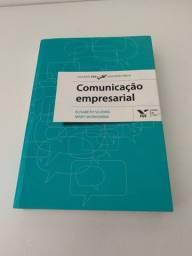Livro Comunicação Empresarial FGV