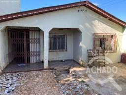 Casa para Venda em Foz do Iguaçu, Jardim Marisa, 3 dormitórios, 2 banheiros, 3 vagas