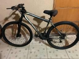 Bike aro 29   Muito nova!!!