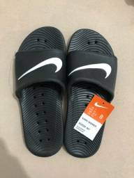 Chinelo Nike Kawa Shower Preto