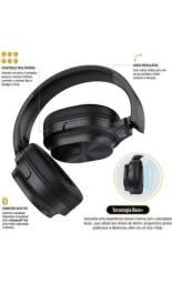Fone de ouvido i2g pro Bluetooth potente original