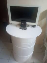 Tv mais aparelho tv box