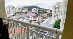 Apartamento com 3 dormitórios à venda, 80 m² por R$ 400.000,00 - Centro - Niterói/RJ