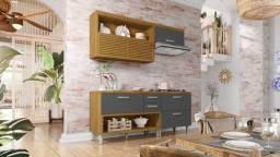Cozinha Nesher Princesa II PR 765TF22