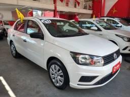 Volkswagen Voyage 2020 MSI 1.6 - 65mil km rodados, está novo demais!