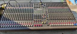 Ciclotron CSM 32.4 Amplificador e Caixa de Som