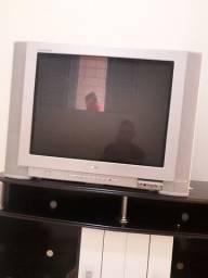 vendo TV 100 reais