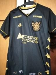 Camisa Vitória kappa - 3° uniforme G