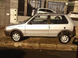 Fiat Uno Mille WAY Economy 1.0 F.Flex 2p 2013 Excel. est./ Revisado e abaixo da Tabela!!