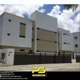 Apartamento com 1 dormitório para alugar, 40 m² por R$ 1.100/mês - Jardim Cidade Universit