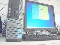 Dell optiplex 990 i5 2 Ger Hd 500gb Ram 4 Gb Windows 10